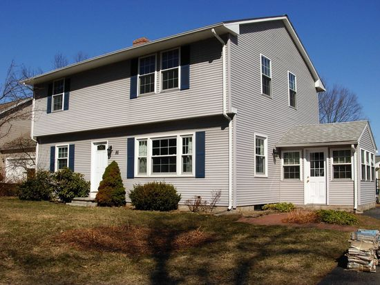 86 Connecticut Ave, West Springfield, MA 01089