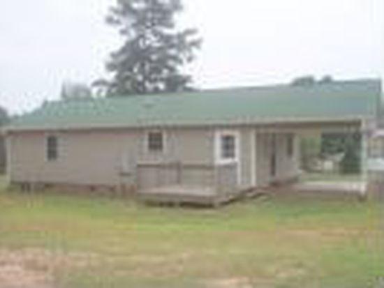 105 Robinson Dr, Cherryville, NC 28021