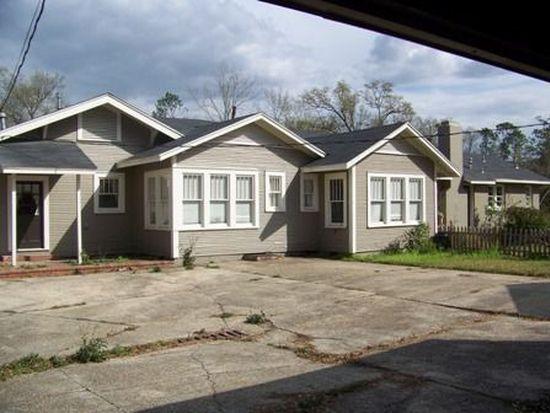 403 S 22nd Ave, Hattiesburg, MS 39401