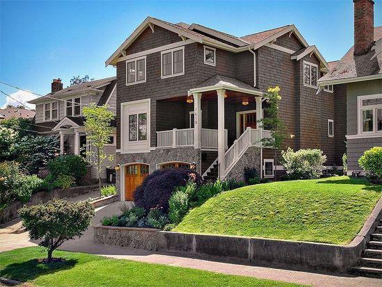 1615 35th Ave, Seattle, WA 98122