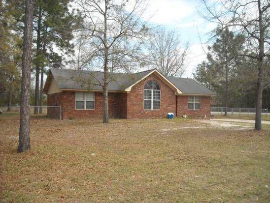 2301 Kevin Rd, Hinesville, GA 31313