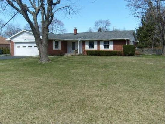 6104 Farmleigh Dr, Indianapolis, IN 46220