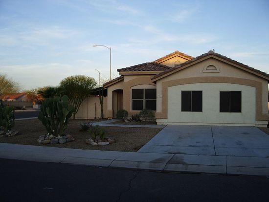 21941 N 107th Dr, Sun City, AZ 85373