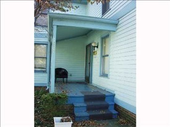 1513 Central Ave, Indianapolis, IN 46202
