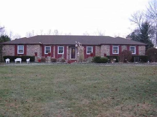 7975 E Bowling Green Ln NW, Lancaster, OH 43130