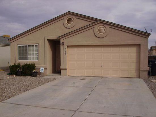 2108 Sea Breeze St NW, Albuquerque, NM 87120