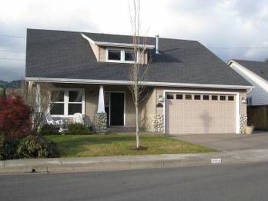 3462 Parker Ln, Springfield, OR 97477