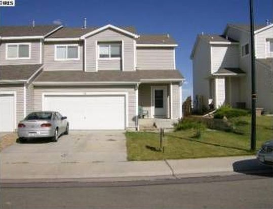314 Ponderosa Pl, Fort Lupton, CO 80621