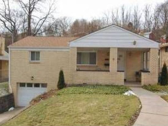 2397 Potomac Ave, Pittsburgh, PA 15216