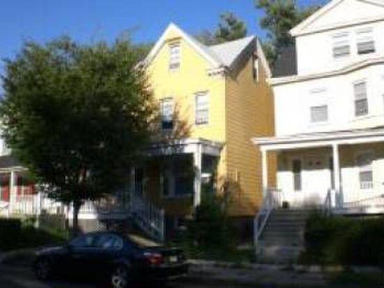 216 N Maple Ave, East Orange, NJ 07017