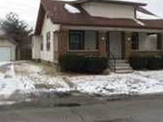 332 Barton Ave, Indianapolis, IN 46241