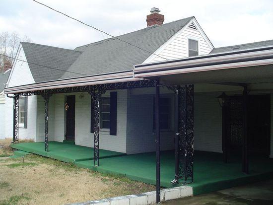 1321 Stratford Ave # A, Nashville, TN 37216