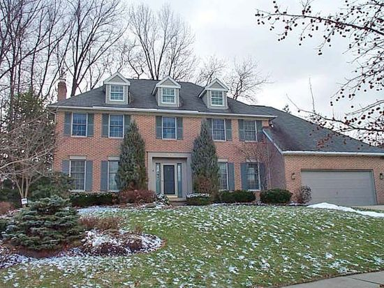 3176 Deercrest Path, Stow, OH 44224