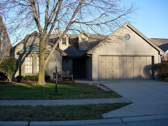 7831 Chesapeake Dr W, Indianapolis, IN 46236