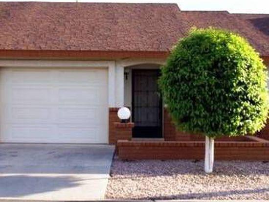 8020 E Keats Ave UNIT 296, Mesa, AZ 85209