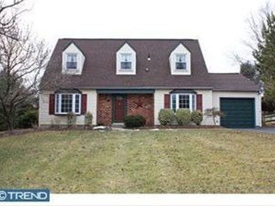 265 Colwyn Ter, West Chester, PA 19380