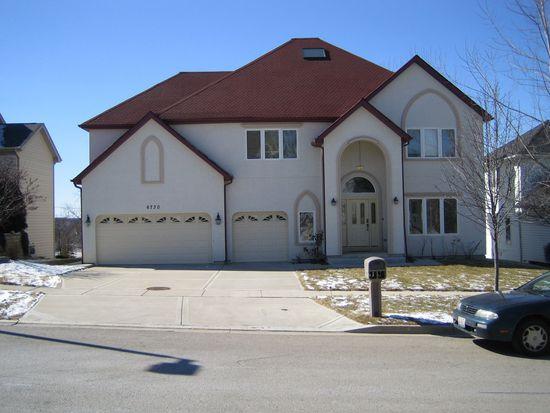 6730 Lakeview Ct, Woodridge, IL 60517
