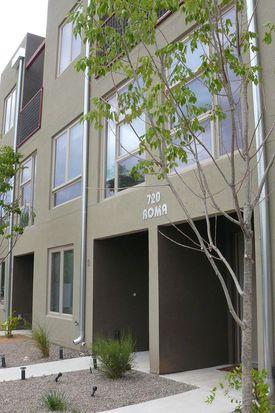 720 Roma Ave NW # 9, Albuquerque, NM 87102