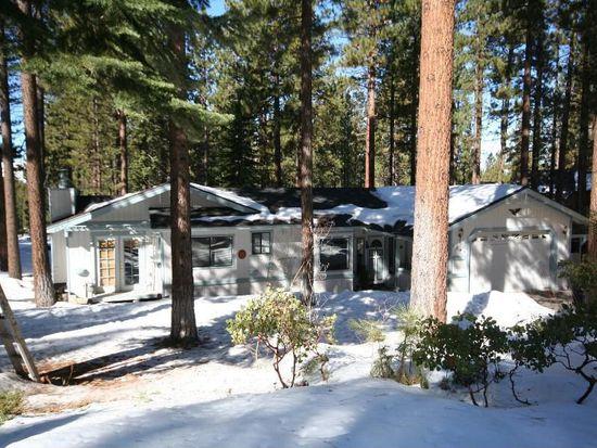 2541 Talbot St, South Lake Tahoe, CA 96150