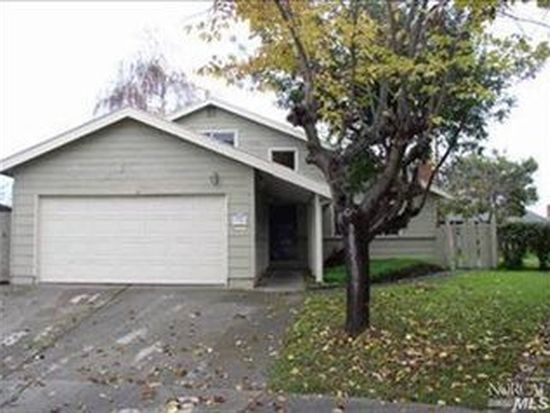 116 Fisk Ct, Vallejo, CA 94589