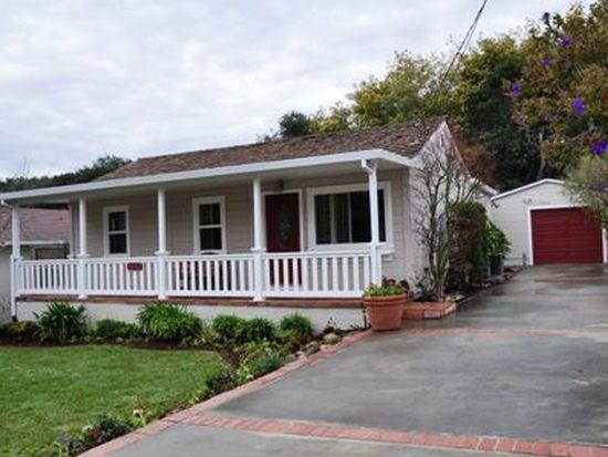 2403 Palmer Ave, Belmont, CA 94002
