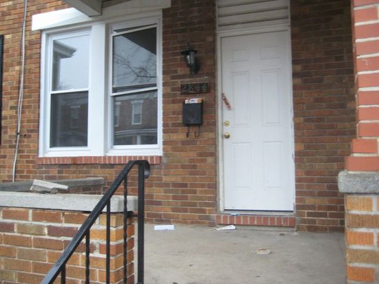 2844 Mayfield Ave, Baltimore, MD 21213