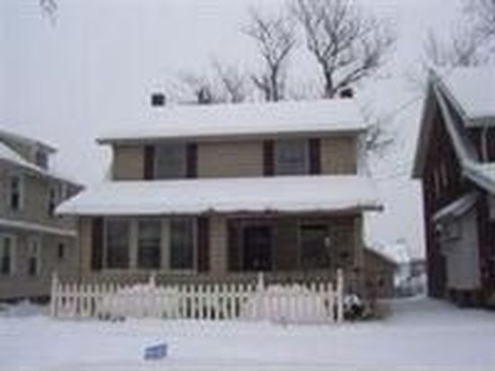 27 Wesley Ave, Youngstown, OH 44509