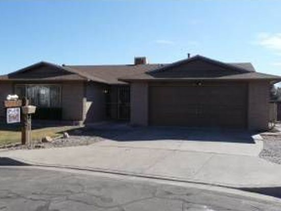 9604 Westerfeld Dr NE, Albuquerque, NM 87111