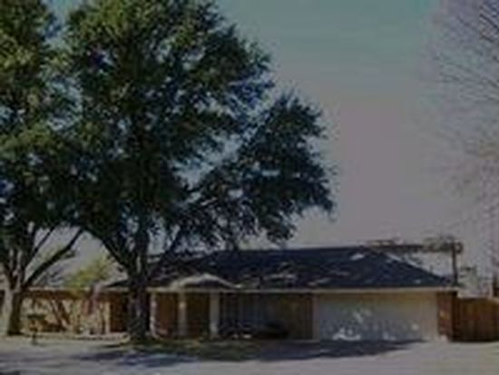 2333 Sul Ross St, San Angelo, TX 76904