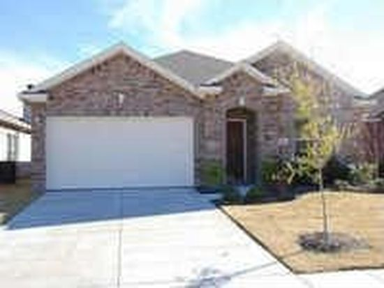 1735 Park Trails Blvd, Princeton, TX 75407