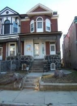 2915 Riggs Ave, Baltimore, MD 21216