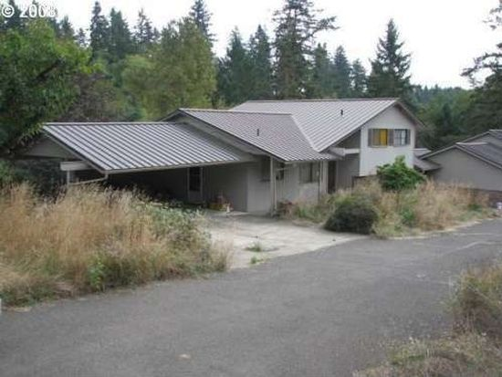 12002 S Casto Rd, Oregon City, OR 97045