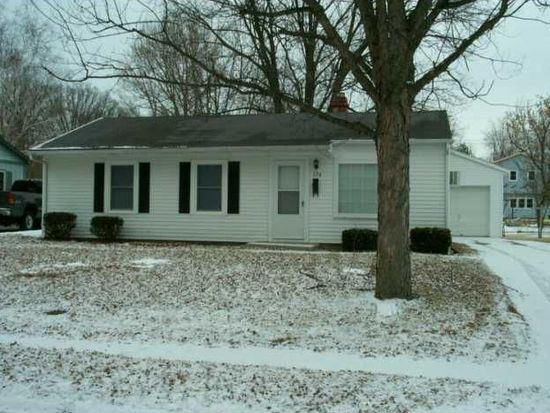 326 Crestview Ct, Chesterfield, IN 46017