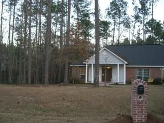 74 Timber Rdg, Purvis, MS 39475