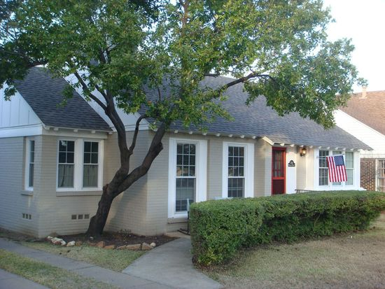 3712 Westcliff Rd S, Fort Worth, TX 76109