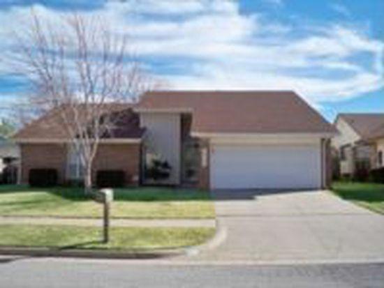 10912 Bailey Dr, Oklahoma City, OK 73162