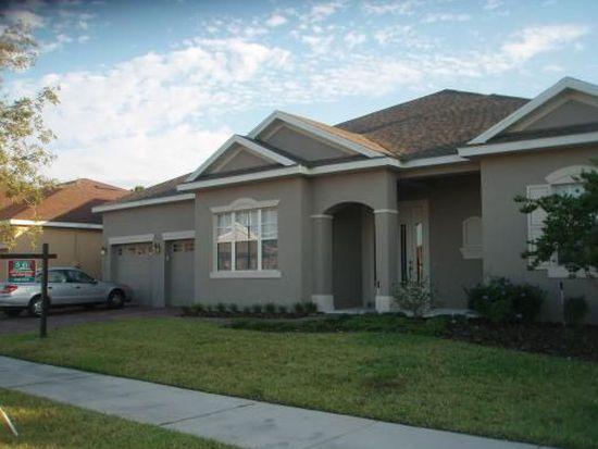9473 Cobalt Park Dr, Orlando, FL 32832