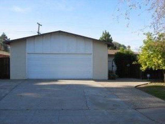 2909 Leigh Ave, San Jose, CA 95124