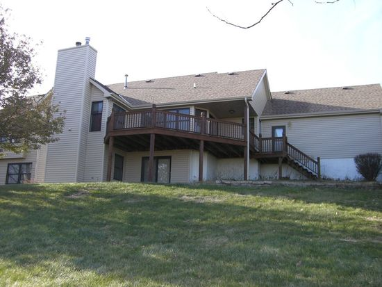 207 Dayan Dr, Council Bluffs, IA 51503