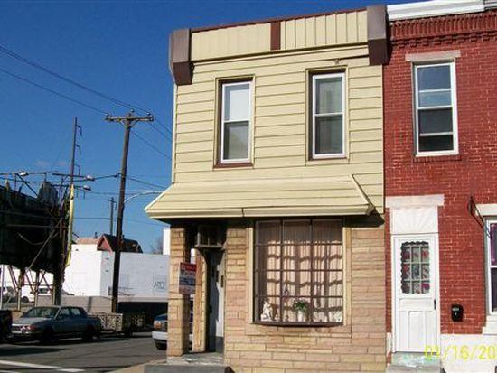 5020 James St, Philadelphia, PA 19137
