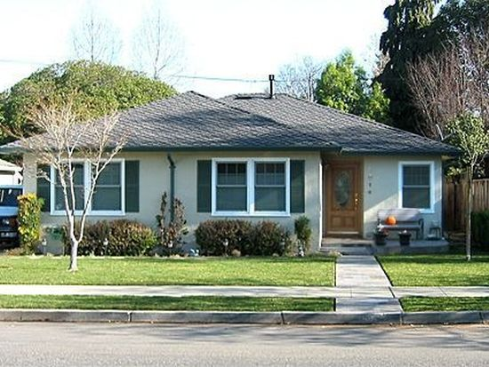 1814 Harmil Way, San Jose, CA 95125