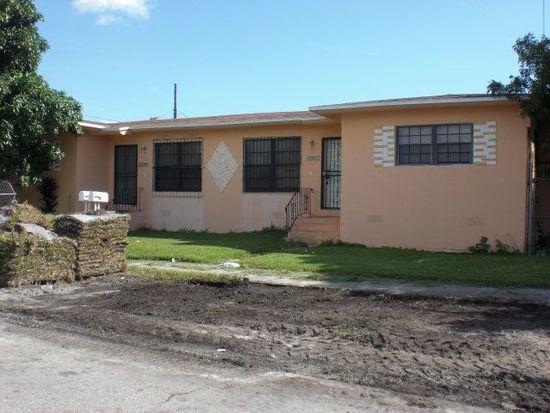 4991 NW 18th Ave, Miami, FL 33142