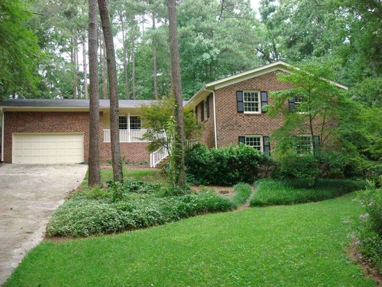 5401 Alpine Dr, Raleigh, NC 27609