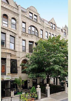 722 Saint Nicholas Ave, New York, NY 10031