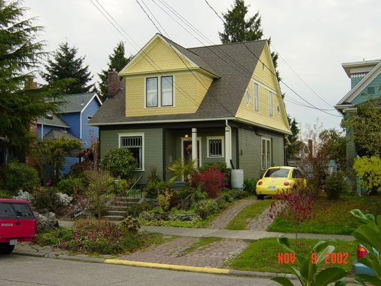 2223 NW 60th St, Seattle, WA 98107