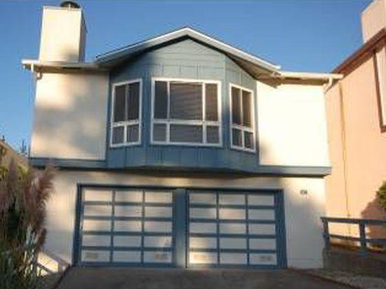 217 Morton Dr, Daly City, CA 94015