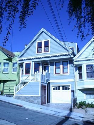 255 Moultrie St, San Francisco, CA 94110