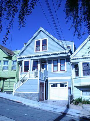 255 Moultrie St, San Francisco, CA 94110