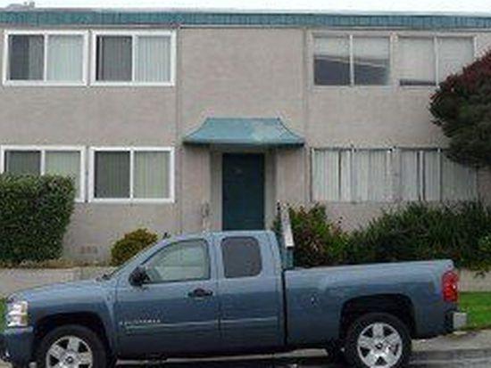 581 Villa St APT 11, Daly City, CA 94014