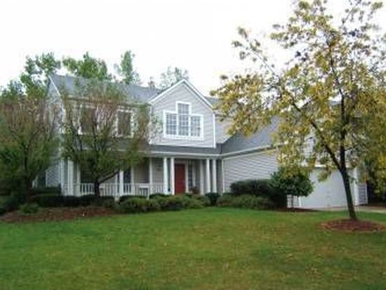 17961 Heritage Trl, Strongsville, OH 44136